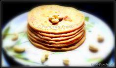 Puran Poli/ Obbattu ~ Food Fun Freak