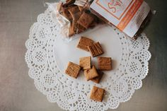 New & Cool Food Products & News You'll Eat Right Up: Snackin' Free Crackers