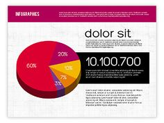 http://www.poweredtemplate.com/powerpoint-diagrams-charts/ppt-pie-charts/01942/0/index.html Presentation with Pie Charts