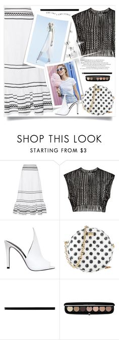 """""""Untitled #580"""" by beautifulplace ❤ liked on Polyvore featuring Lisa Marie Fernandez, Kendall + Kylie, Dolce&Gabbana, Merola and Marc Jacobs"""