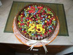 2 in 1 torta :D