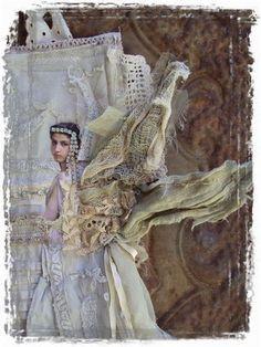 JoAnnA Pierotti    Loads of fabulous art on her blog.  Note to me.