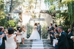 Calamigos Ranch by Heavenly Blooms