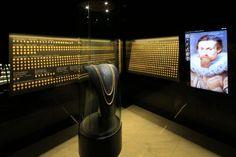 Košický zlatý poklad.Bol objavený v roku 1934 pri stavebných prácach.Obsahuje 2920 zlatých mincí,dukátov a dvojdukátov, 3 zlaté medaily a renesančnú zlatú reťaz.