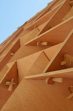 Plate Pavilion at The Malta Design Week