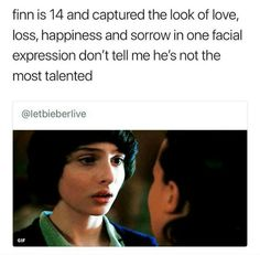 I believe they are all very talented. However Noah's performance in Stranger Things 2 was exceptional.