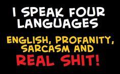 #Sarcasm #humor