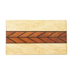 One of a Kind Wood Cutting Board