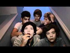 SHE'S MINEEE! Trinagle, triangle, triangle.   One Direction's diary -- week 3 - The X Factor