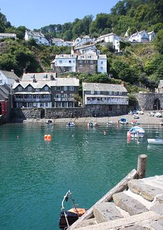 ~ Clovelly ~ North Devon ~ England summer of 2014 destination ~