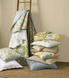 Pin it and win a free shopping spree! Get the full scoop at macys.com/marthasweeps #quilts #marthamacys
