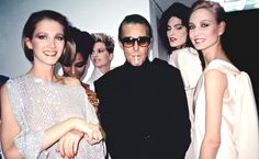 'Ultrasuede,' a Look at Halston and the 70s — Review - NYTimes.com