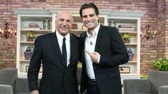 Scott McGillivray and Kevin O'Leary debate the pros and cons of real estate investing