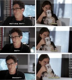 Earth-2 Harrison Wells and Cisco---their relationship in a nutshell  Embedded image permalink