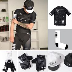 """Kitfit Cycling Kit Obsessed on Instagram: """" #kitfit post for @jnsbseoul ... """"C.R.E.A.M"""" """"cycling rules everything around me"""" ... #CREAMseoul by #jnsb check em out online. ... This #cyclingkitfit features their #typo #cyclingjersey #bibshorts #cyclinggloves #cyclingcap #sockdoping"""