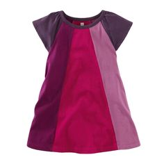 Colour block inspiration for the Oliver + S Carousel Dress (I wasn't wowed when I saw the pattern, but I am becoming more intrigued by the possibilities)