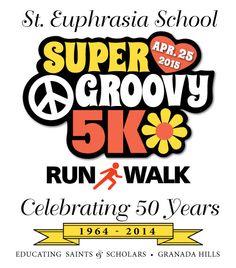 4/26  Super Groovy 5K Run & Walk Registration, Van Nuys | Eventbrite