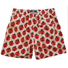 "Love Brand & Co. - Swimming trunks - ""Loud and Lucky"" Style"