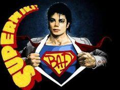 Michael Jackson aka SuperMiki