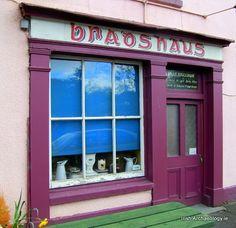 Traditional Irish pub, Castleconnell, Co. Limerick