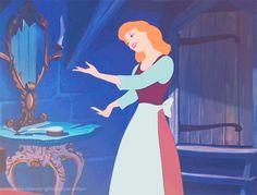 I got: Cinderella! Which Disney Princess Are You?