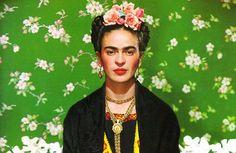 Frida Kahlo'dan almamız gereken 10 hayat dersi! | Gaia Dergi