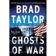 World War is on the horizon inNew York Timesbestselling author Brad Taylor's tenth heart-pounding Pike Logan thriller.  The Taskforce ...