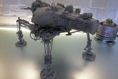 "[Info e Preordini] Prime 1 Studio: Dog Alien ""Alien Statue - Gokin.it by MetalRobot Alien Alien, Ufo, Spaceship, Statue, Studio, News, Metal, Building, Movies"