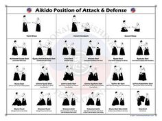 Dibujos - Aikido | Flickr - Photo Sharing!