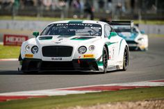 Bentley Continental GT3 wins 2nd round of Blancpain Endurance Series at Silverstone  http://www.4wheelsnews.com/bentley-continental-gt3-wins-2nd-round-blancpain-endurance-silverstone/