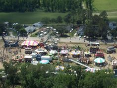 Pungo Strawberry festival this weekend! I'm so excited!