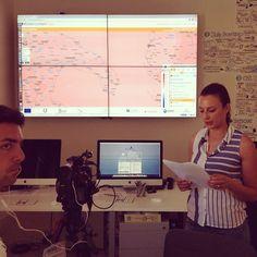#SalentowebTv #chemarefarà Pronti a scoprire quali saranno le previsioni meteo marine per i prossimi giorni? Ce lo racconteranno gli esperti di CMCC Climate, in collaborazione con Links Management and Technology S.p.A, Salentoweb.Tv e Manni Editori, nel primo bollettino targato Chemarefarà. Guardate il video http://link2fb.com/fVn