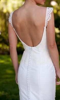 love this back & straps