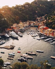 Portofino by Marlene Lee
