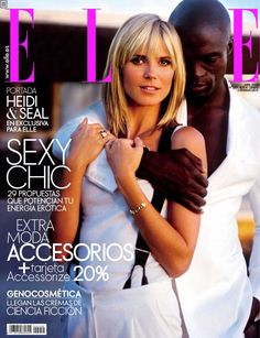 Brown Blonde Hair, Blonde Bobs, Heidi Klum Hair, Modelos Victoria Secret, Medium Hair Styles, Short Hair Styles, Mtv, Gisele Bündchen, Elle Magazine
