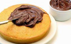 5 receitas de brigadeiro gourmet para vender ou presentear - Amando Cozinhar: Receitas Fáceis e rápidas Food Cakes, Quiche Lorraine, Just Cakes, Desert Recipes, Cake Recipes, Bakery, Deserts, Pudding, Cupcakes
