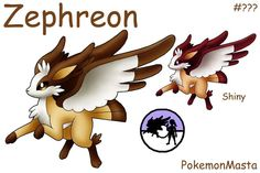 Auranteon the big winged Pokemon Type: Flying Evolution-Data: Eevee -> Auranteon On a certain place (stone). One of my first Eeveelutions. Pokemon Fusion Art, Pokemon Fan Art, New Pokemon, Pokemon Eeveelutions, Eevee Evolutions, Pokemon Sketch, Diy Y Manualidades, Curious Creatures, Anime Animals