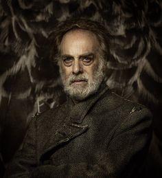 'Joen Bille, Actor' by Egon Gade