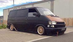 Vw Bus, My Dream Car, Dream Cars, Volkswagen Transporter T4, T4 Camper, Combi Vw, Future Car, Campervan, Van Life