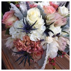fabulous vancouver florist A romantic blush bouquet for a lovely bride. Perfect sunny Fall day for a wedding. by @greenwithenvyca  #vancouverflorist #vancouverwedding #vancouverflorist #vancouverwedding #vancouverweddingdosanddonts