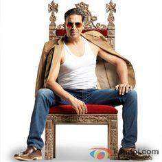 Akshay Kumar Starrer Gabbar's Release Date Out