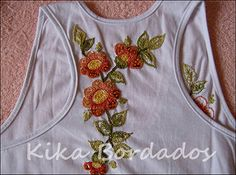 Camiseta Sandra 03