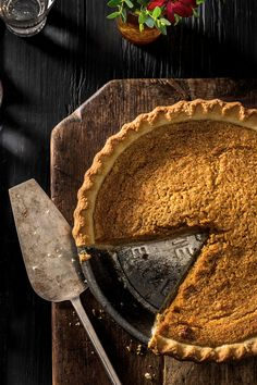 NYT Cooking: This recipe was published in Parade in November when Julia Child was writing a recipe column for the magazine. Julia Child's Aunt Helen's Fluffy Pumpkin Pie Pie Dessert, Dessert Recipes, Keto Desserts, Pumpkin Pie Recipes, Brownie, Thanksgiving Desserts, Sweet Tooth, Sweet Treats, Holiday Recipes