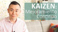 Kaizen: Mejoramiento Continuo | Hola Seiiti Arata 47