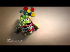 El monstruo de colores - YouTube Spanish Classroom, Teaching Spanish, Yoga For Kids, Art For Kids, Spanish Colors, Feelings And Emotions, Spanish Lessons, Kids Videos, Emotional Intelligence