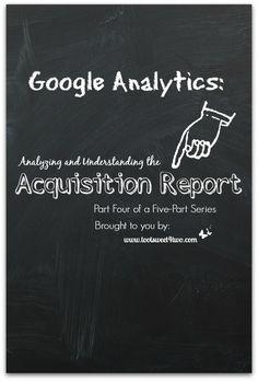 Google Analytics: An