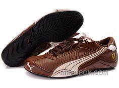pretty nice 3fd00 ebf7f Mens Puma Kimi Raikkonen Brown Beige Discount, Price   74.00 - Reebok Shoes,Reebok  Classic,Reebok Mens Shoes