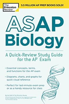 28 best ebooks images on pinterest amazon beauty products and asap biology a quick review study guide for the ap exam 1st edition pdf fandeluxe Choice Image