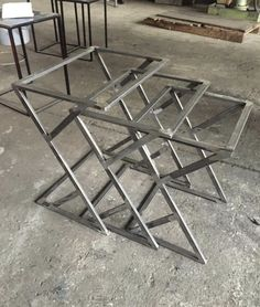 Car Furniture, Iron Furniture, Steel Furniture, Luxury Furniture, Dog Feeder, Metal Crafts, Interior Design Inspiration, Blacksmithing, Welding