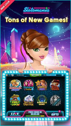 Nice online casino game, nice online slot machine, nice game graphic, nice game illustration